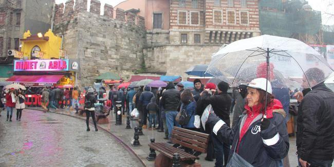 Gambling is spreading in Turkey