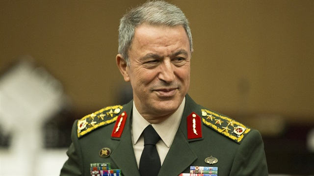General Hulusi Akar: Turkish military is stronger after the failed coup