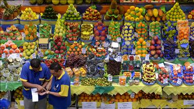 Global food prices went up in 2017: UN body