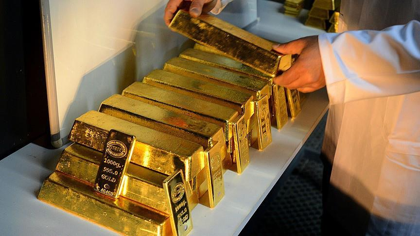 Global gold demand declines in first quarter of 2017