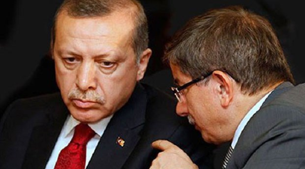 Gov't wanted to make a puppet out of me when I was prime minister, Davutoğlu says