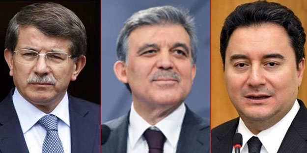 Gül, Babacan to act in autumn for new Turkish conservative political party