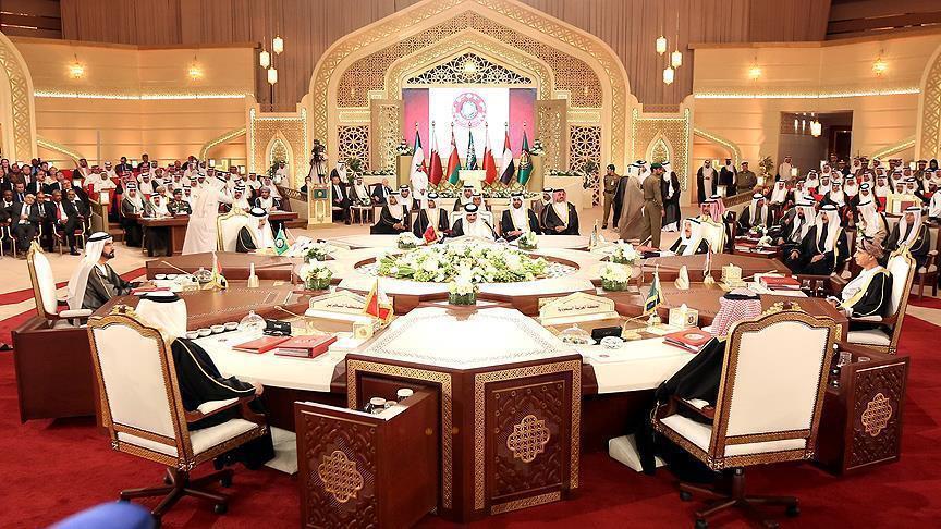 Gulf States designate FETO 'terrorist organization'
