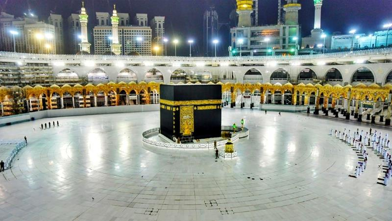 Hajj 2020: What you need to know about this year's pilgrimage