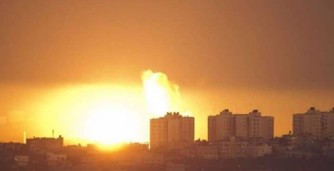 Hamas blames Israeli occupation for targeting civilians