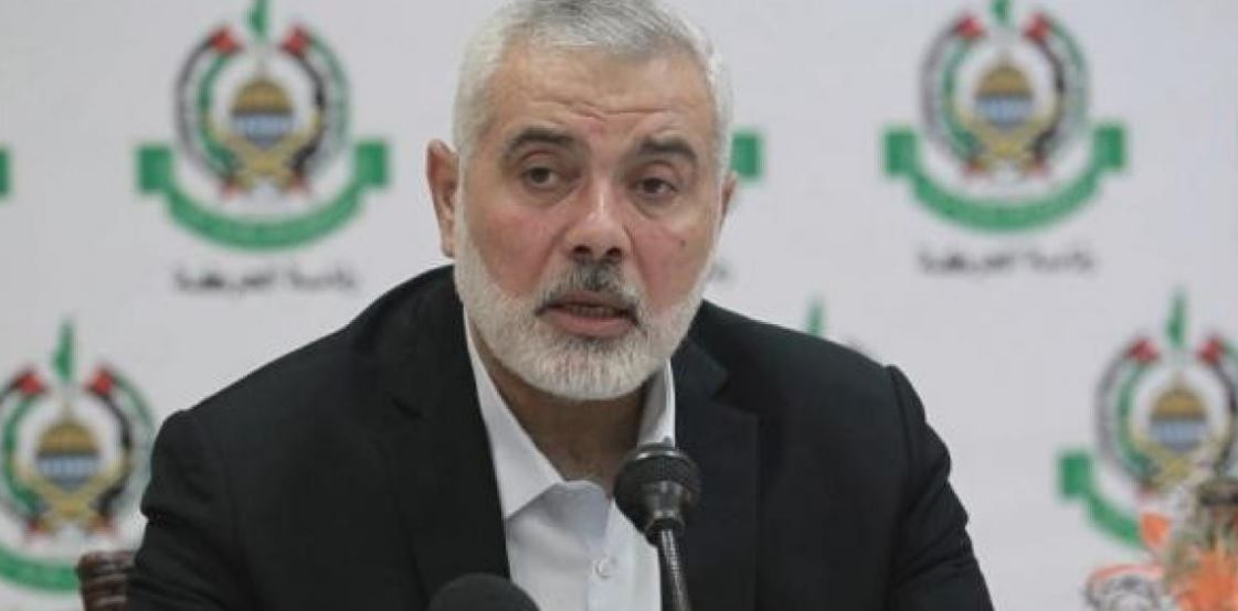 Hamas chief: Al-Quds is scale of power, resistance to respond to Israeli crimes
