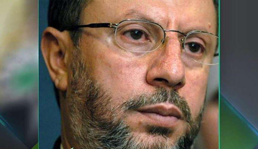 Hamas chief asks the release of Palestinian scientist