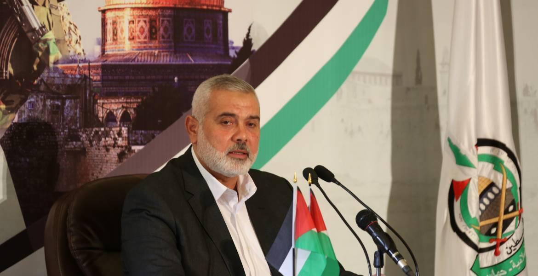 Hamas Chief mobilizes factional efforts to tackle Israeli violation in Jerusalem