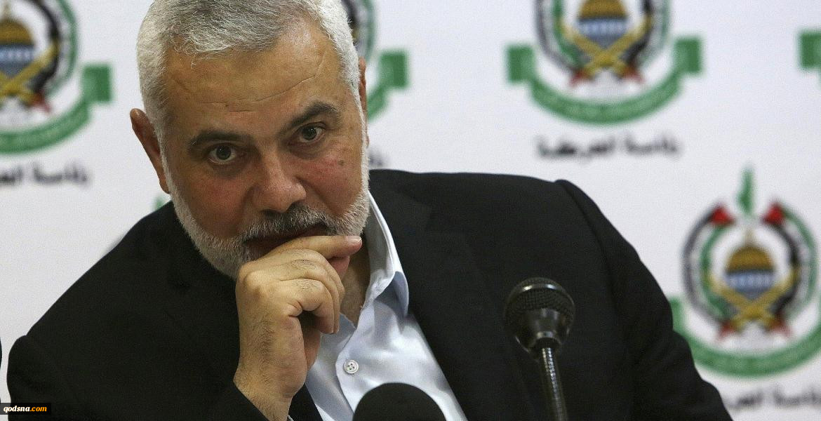 Hamas Chief: Normalisation provides cover for Israeli crimes