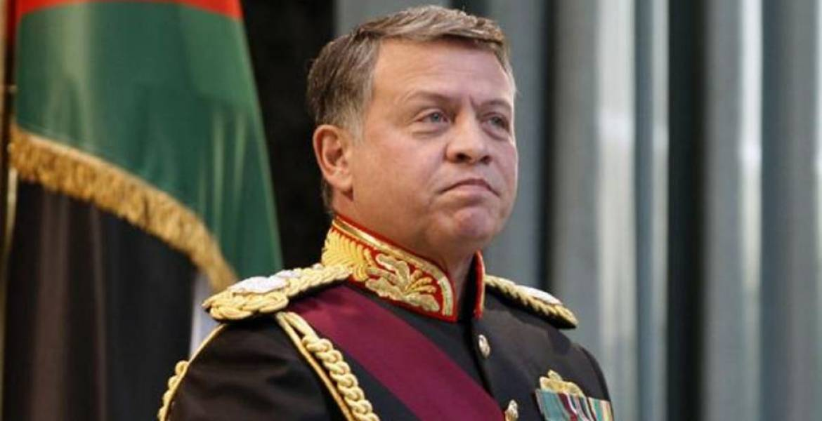Hamas Chief sends a letter of gratitude to King of Jordan