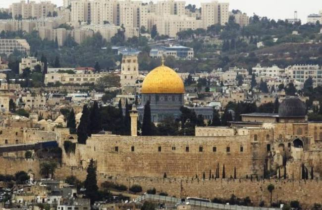 Hamas condemns Australian recognition of West Jerusalem as Israeli occupation's capital
