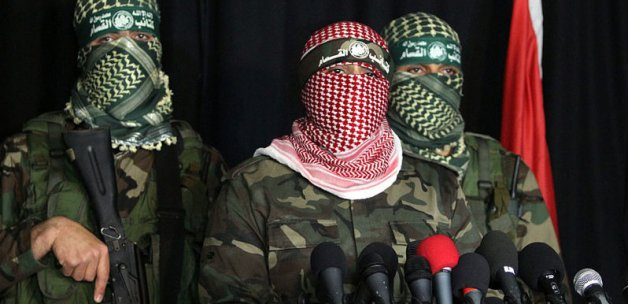 Hamas condemns Israel Occupation attack on Syria