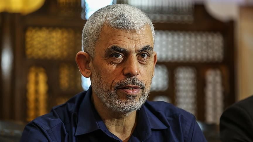 Hamas: Despite our right to armed struggle, we chose peaceful means