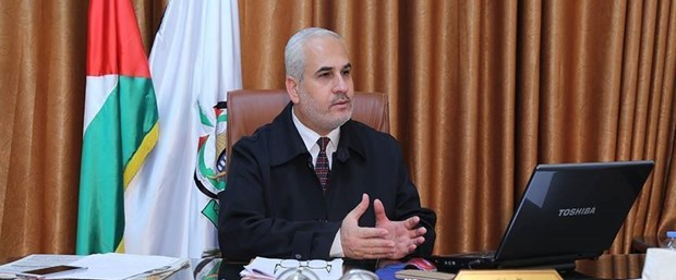 Hamas does not recognise recommendations of Palestinian National Council's meeting