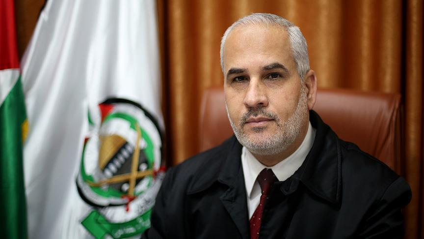 Hamas: PA is not serious about halting security collaboration with the Israeli occupation
