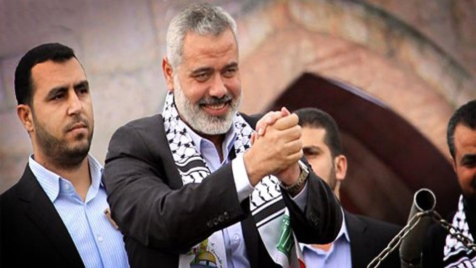 Hamas pleased with IPU's Jerusalem decision