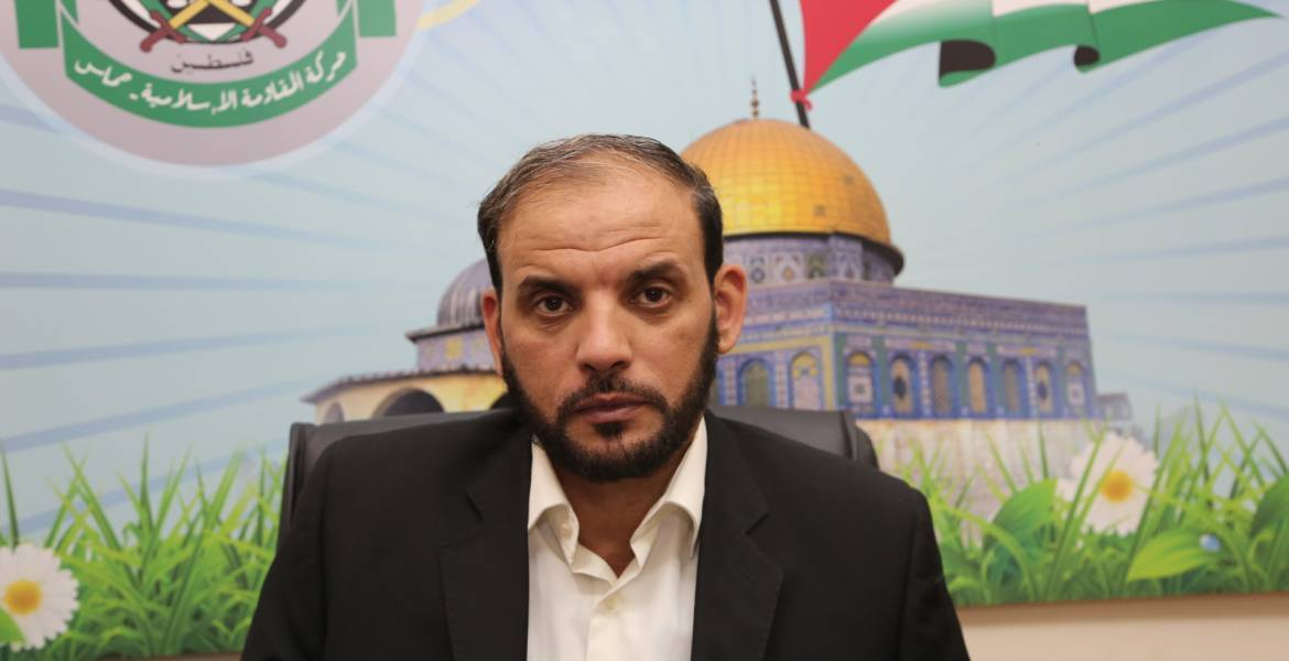 Hamas: Popular uprising is right path to face Trump deal
