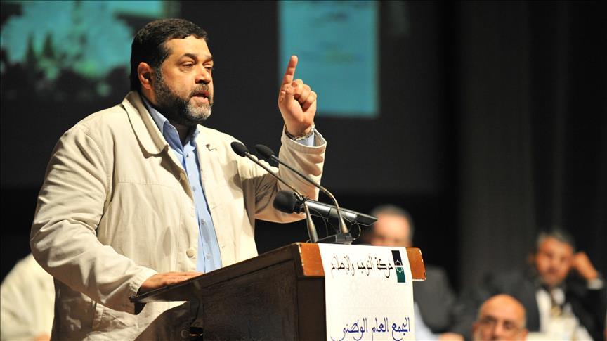 Hamas preparing for 'post-Abbas era': Senior member