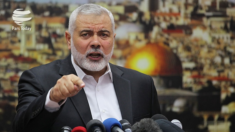 Hamas slams Trump's decree to recognize Israeli occupation's sovereignty over occupied Golan Heights