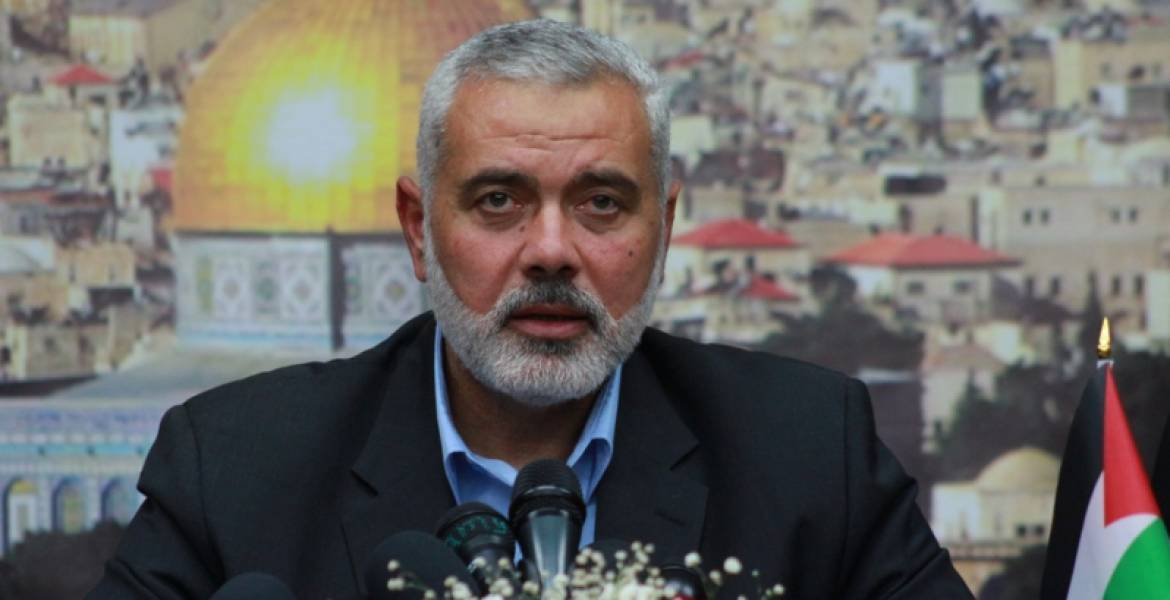 Hamas: The Great March of Return will continue