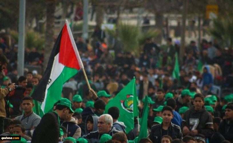 Hamas: Zionist settlers' violations will erupt Palestinians reaction