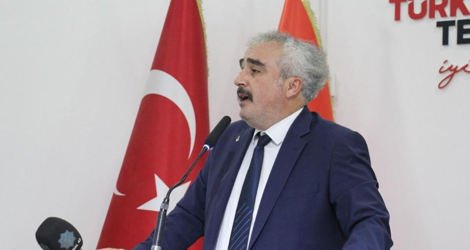 Hasan Hüseyin Uyar: