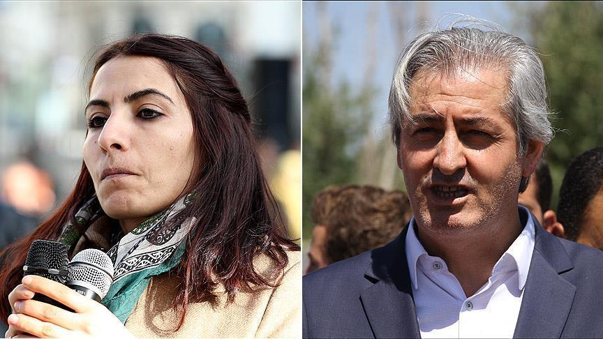 HDP lawmakers face jail sentence on insult charges
