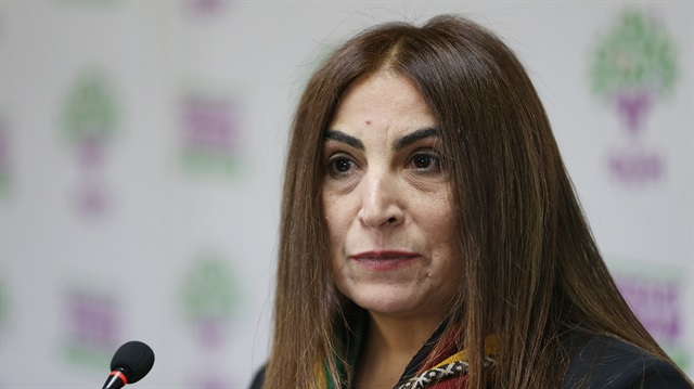 HDP senior official sent to jail in Turkey