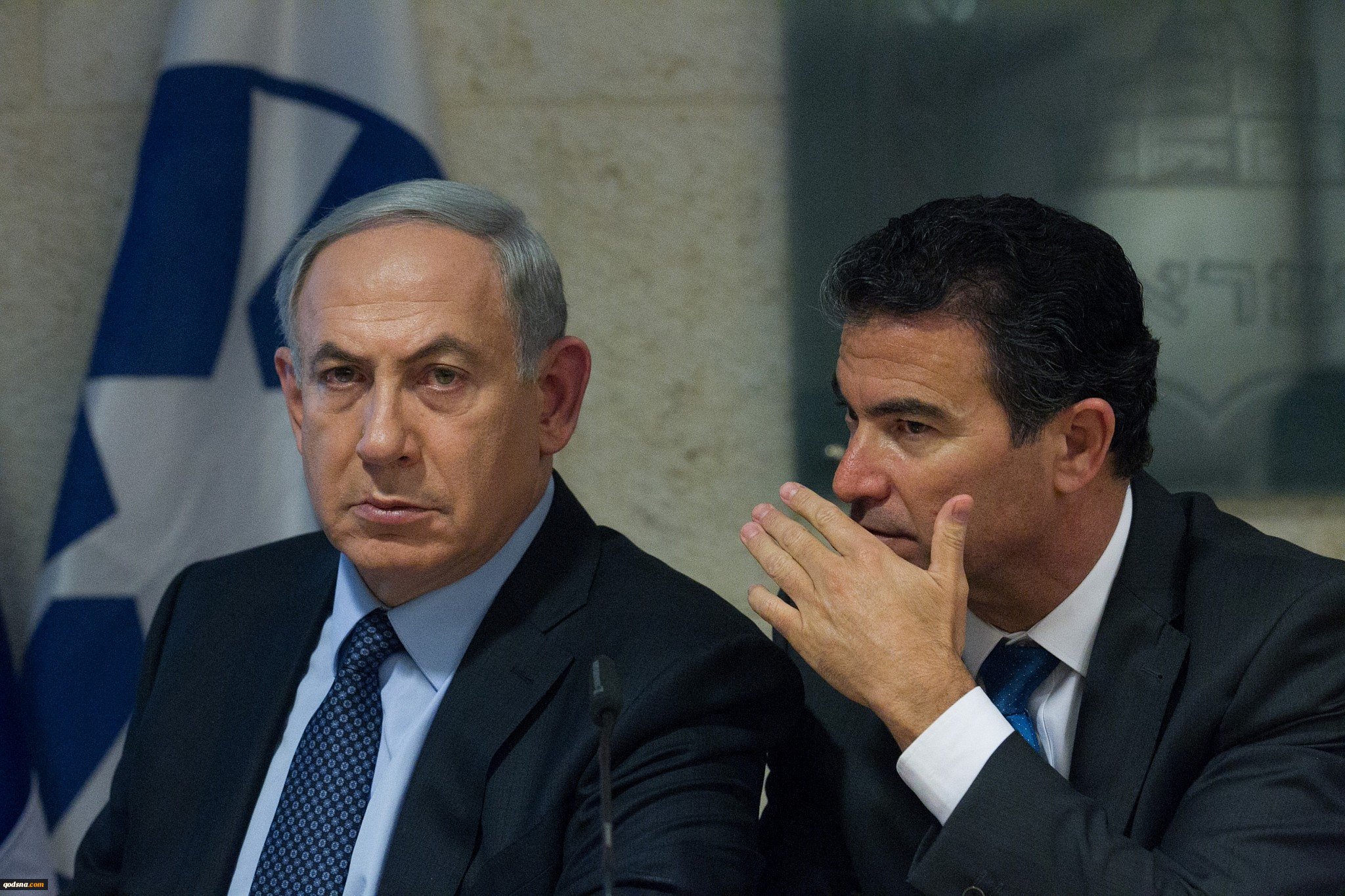 Head of Mossad to outline Israeli demands to Biden for rejoining Iran Nuclear Deal