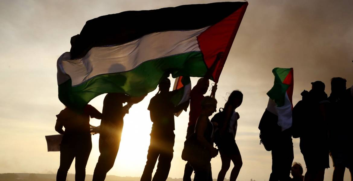 How Zionists use racial myths to deny Palestinians the right to go home