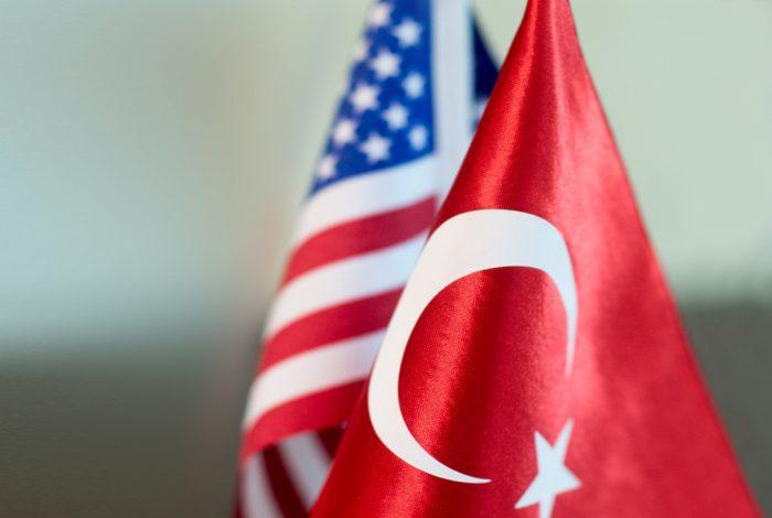 Hunter US against swordfish Turkey