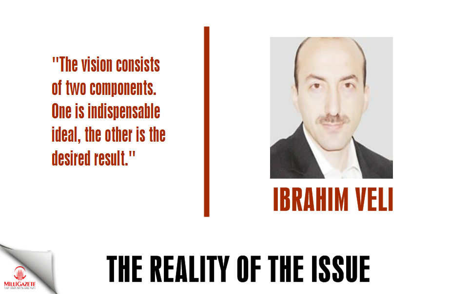 "Ibrahim Veli: ""The reality of the issue"""