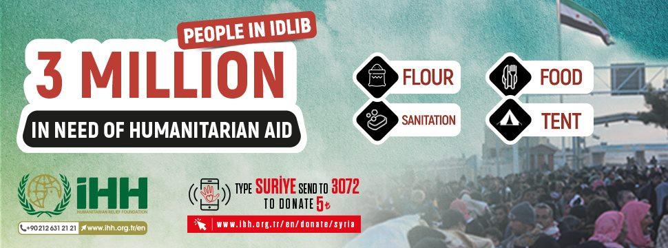 IHH - Donate
