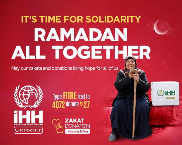 IHH - Ramadan