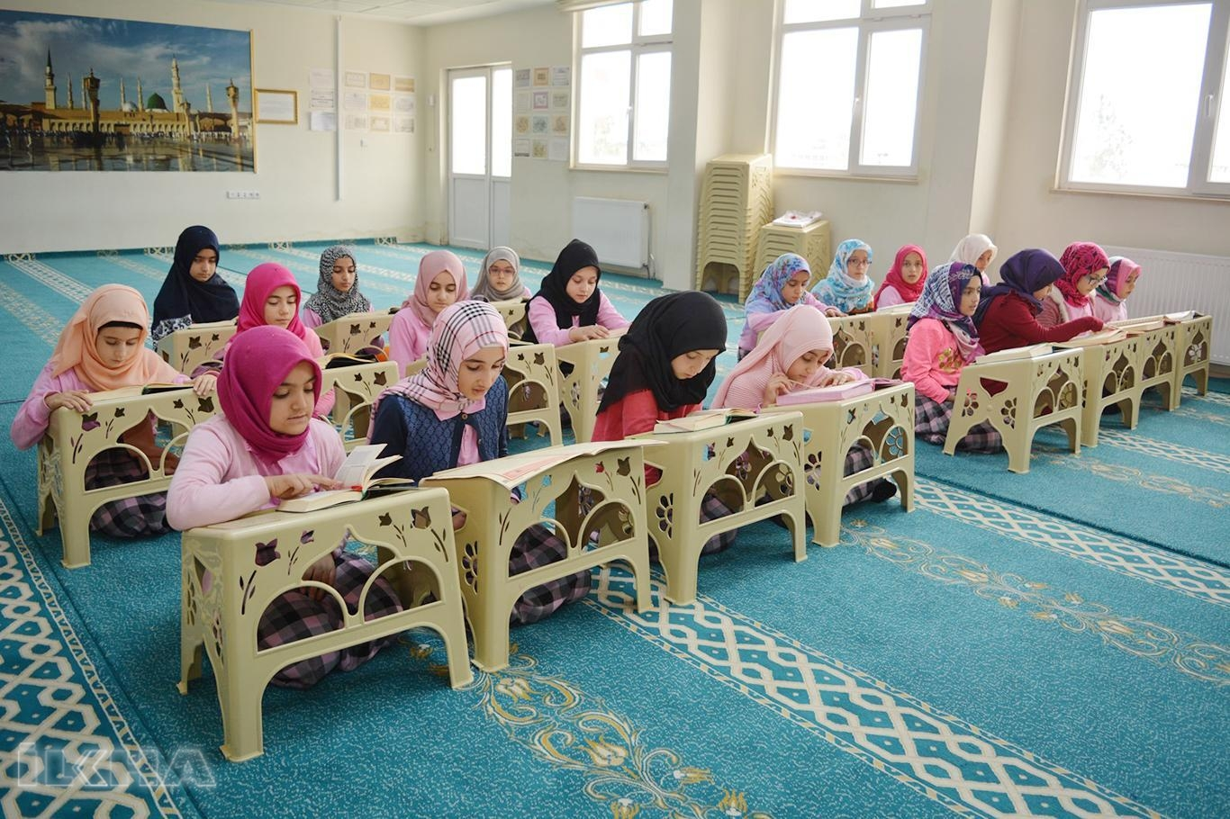 Imam Hatip students to memorize Qur'an and learn 4 languages