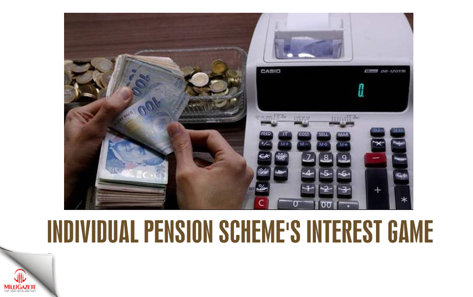 Individual Pension Schemes interest game