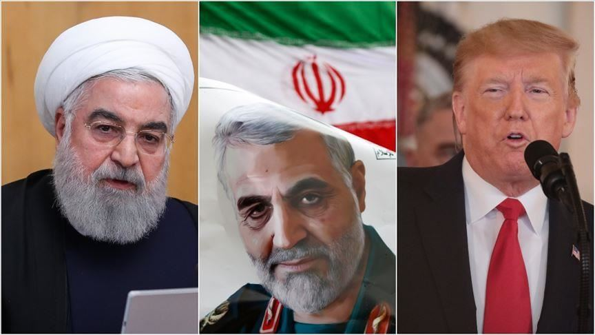 Iran tensions: Hitting the breaks or here to stay?