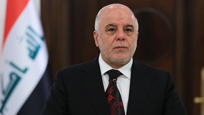 Iraqi premier vows commitment to strong Turkey ties