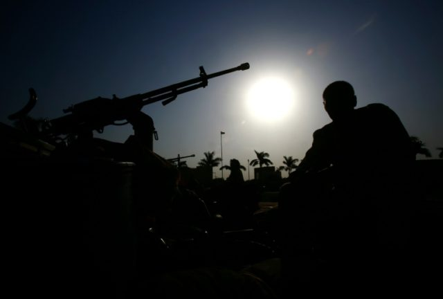 IS commander wanted by Italy arrested in Sudan