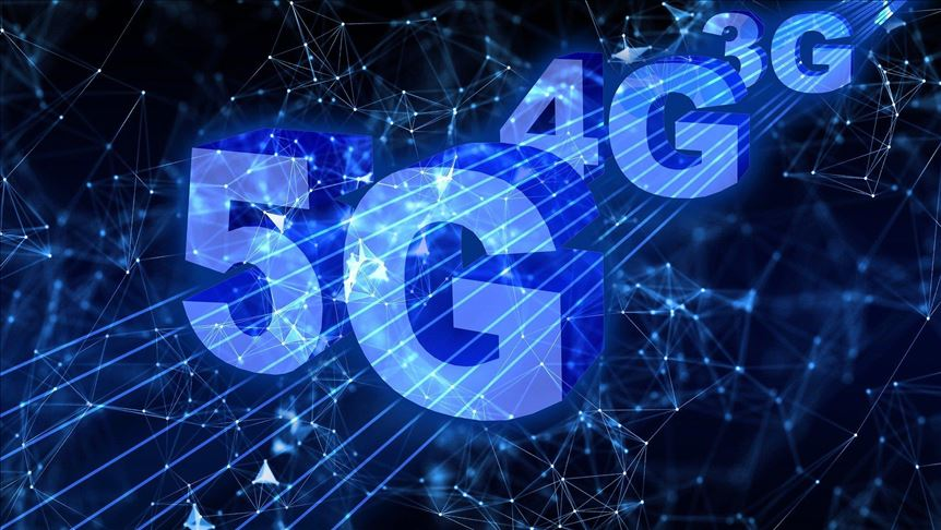 Is there any connection between 5G, COVID-19?
