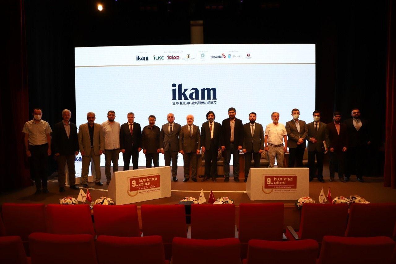 Islamic Economics Awards found their owners