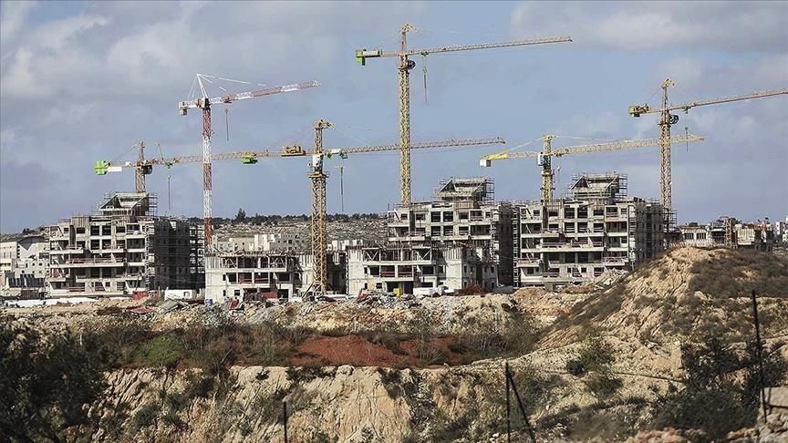 Israel expedites settlement building in Jerusalem