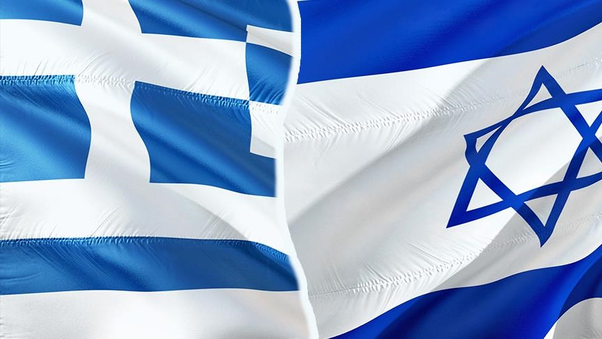 Israel, Greece sign $1.65B defense deal