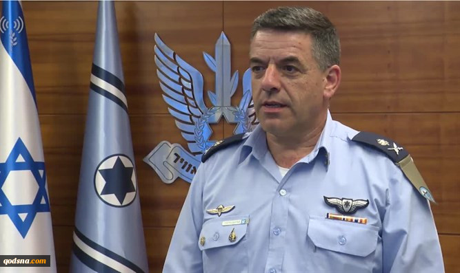 Israeli commander opposes US sale of F-35 to UAE