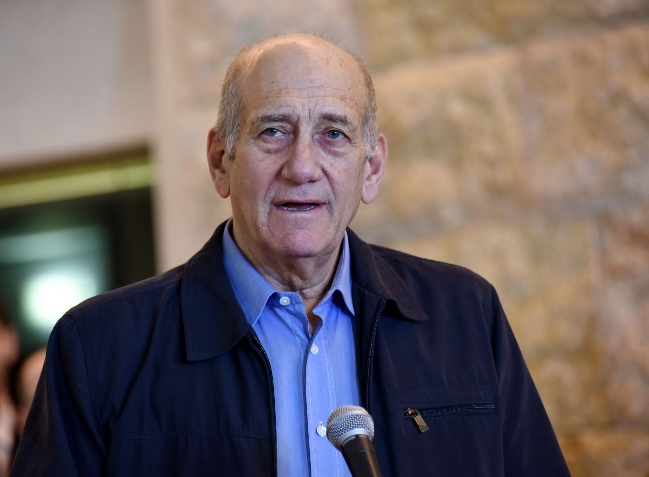 Israeli former Prime Minister confesses: Hamas has become indestructible