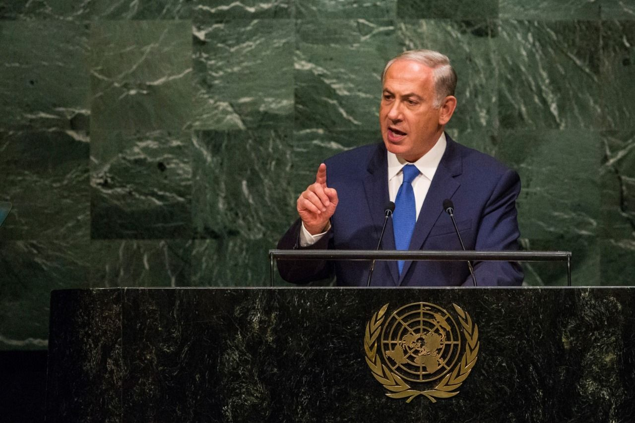 Israeli parliament gives Netanyahu authority to declare war