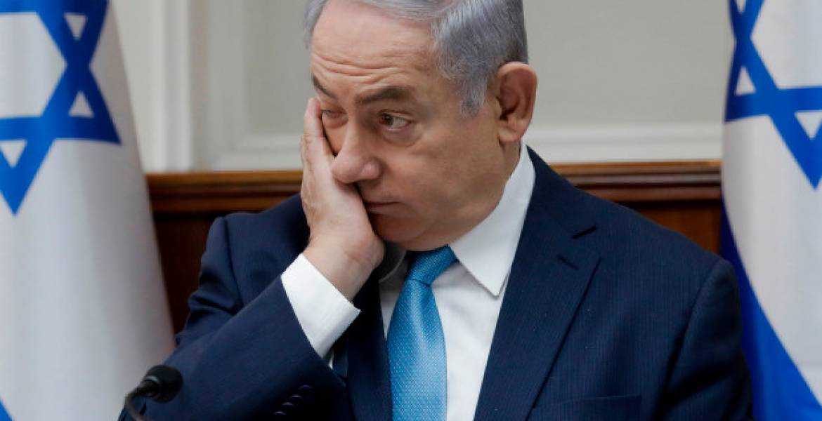 """Israeli PM manipulates to score cheap political points"""