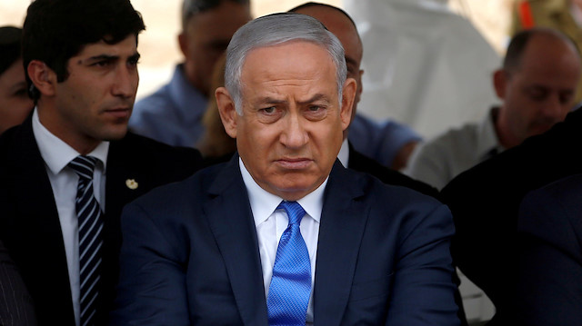 Israelis demand Netanyahu resign for Gaza truce