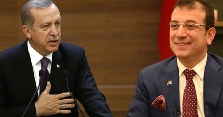 Istanbul's new mayor urges Erdoğan to cooperate and solve city problems