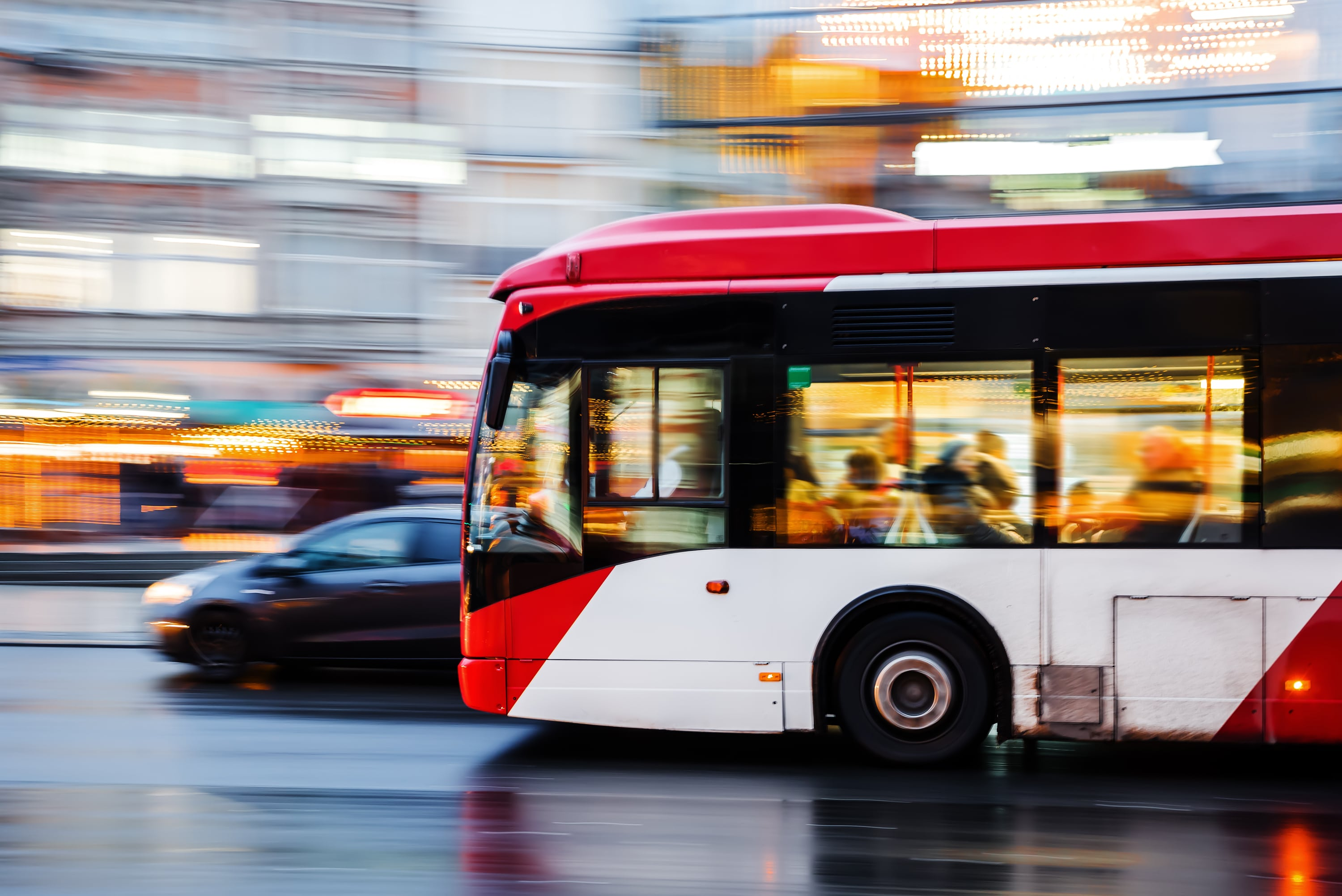 Istanbul's use of public transport drops by 90 percent in COVID-19 outbreak